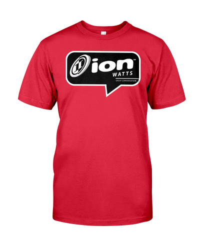 ION Watts Conversation Tee