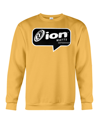 ION Watts Conversation Sweatshirt