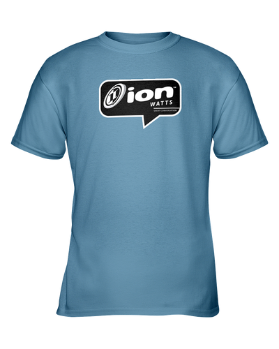 ION Watts Conversation Youth Tee