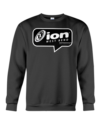 ION West Bend Conversation Sweatshirt