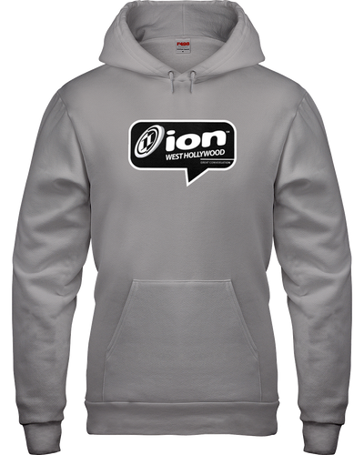 ION West Hollywood Conversation Hoodie