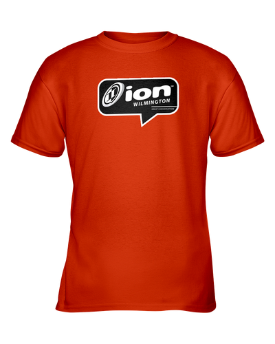 ION Wilmington Conversation Youth Tee