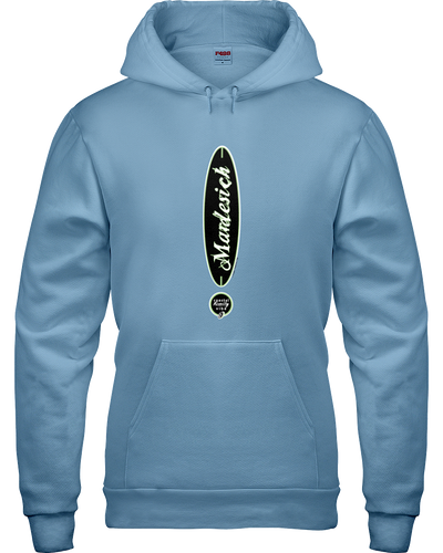Family Famous Mardesich Surfclaimation Hoodie