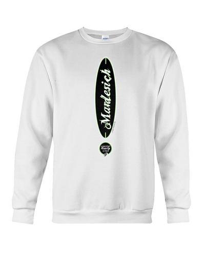 Family Famous Mardesich Surfclaimation Sweatshirt