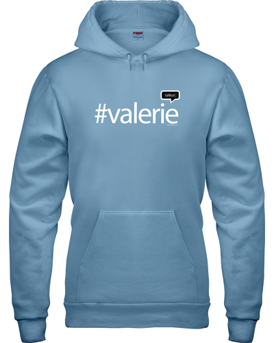 Family Famous Valerie Talkos Hoodie