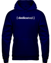 Family Famous Dedicated Talkos Hoodie
