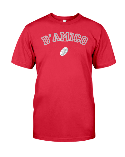 Family Famous D'amico Carch Tee