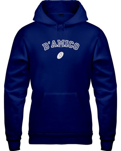 Family Famous D'amico Carch Hoodie