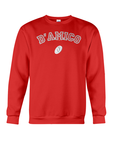 Family Famous D'amico Carch Sweatshirt