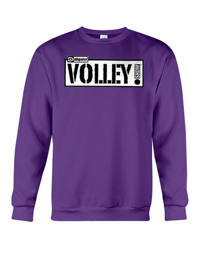 Digster Volley Show™ Logo Sweatshirt