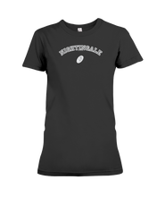 Family Famous Nightingale Carch Ladies Tee