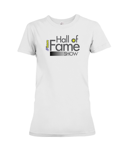 ION Hall of Fame Show™ Ladies Tee