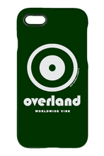 Overland Authentic Circle Vibe iPhone 7 Case