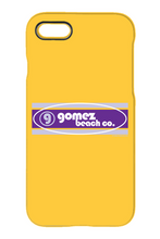 Gomez Beach Co iPhone 7 Case