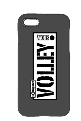 Digster Volley Show™ Logo iPhone 7 Case