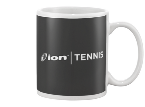 ION Tennis Beverage Mug