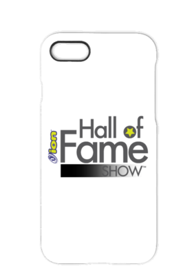 ION Hall of Fame Show™ iPhone 7 Case