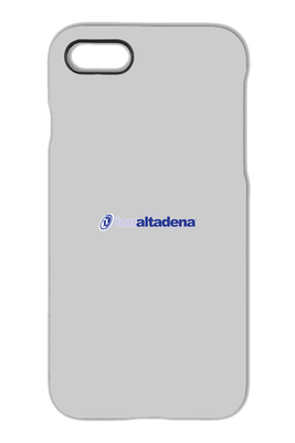 ION Altadena Swag 01 iPhone 7 Case