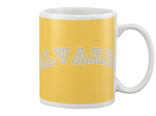 Family Famous Alvares Carch Beverage Mug