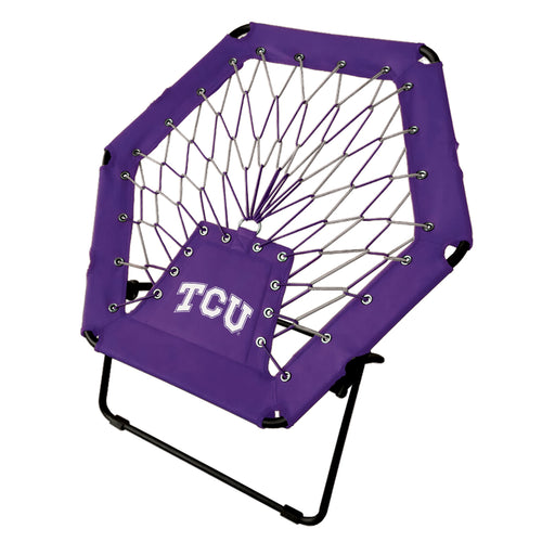 ION Furniture Texas Christian University Bungee Chair