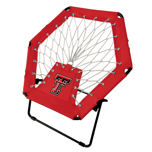 ION Furniture Texas Tech University Bungee Chair