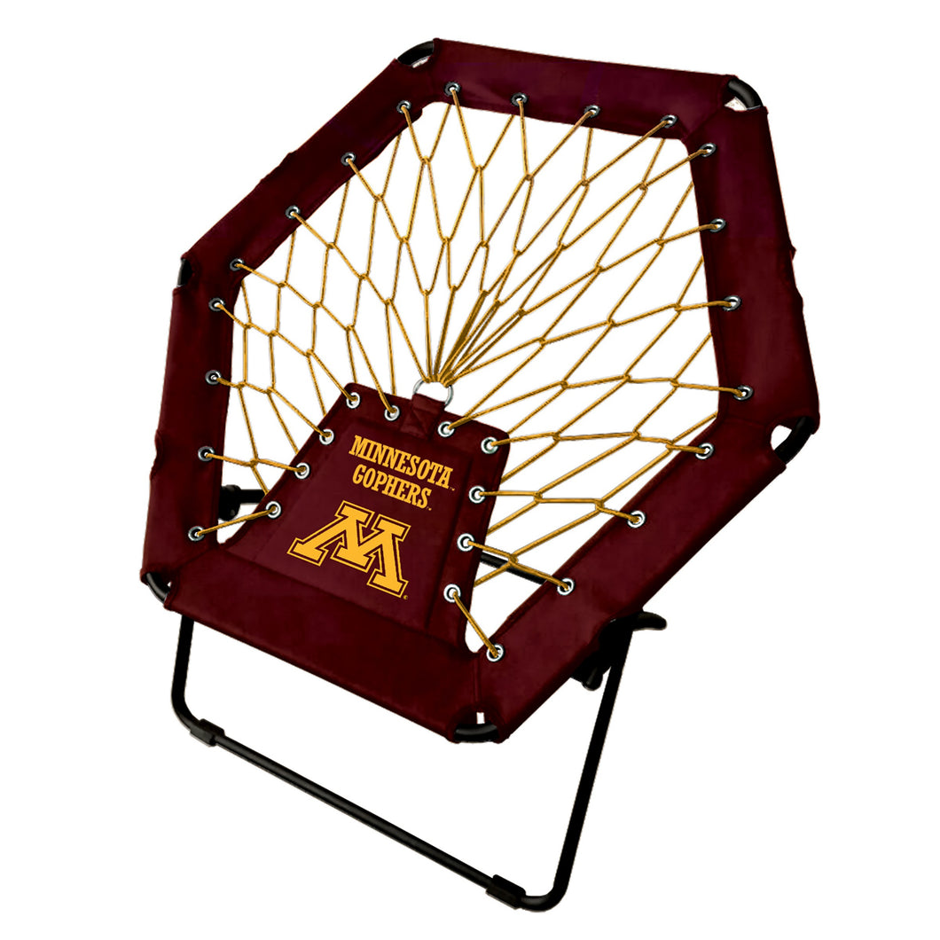ION Furniture University of Minnesota Bungee Chair