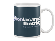 ION Lacanada Flintridge Swag 02 Beverage Mug