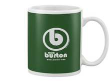 Burton Authentic Circle Vibe Beverage Mug