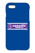 Camarillo Beach Co iPhone 7 Case