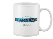 AVL Digster Carbeach Beverage Mug