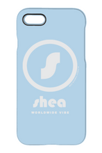 Shea Authentic Circle Vibe iPhone 7 Case