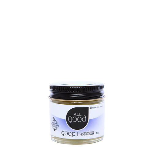 ION Health All Good Goop - 1oz