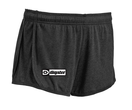 Digster AA1046 Women's Epic Shorts