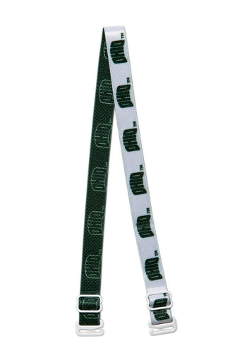 ION College Fashion Fliips™ Ohio University Bobcats Bra Straps