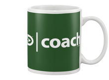 Digster Coach Position 01 Beverage Mug