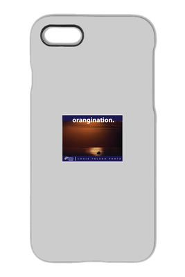ION San Pedro Toledo Orangination iPhone 7 Case