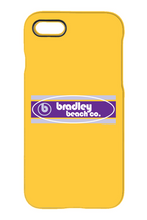 Bradley Beach Co iPhone 7 Case