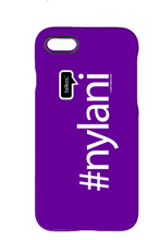 Family Famous Nylani Talkos iPhone 7 Case