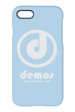 Demos Authentic Circle Vibe iPhone 7 Case