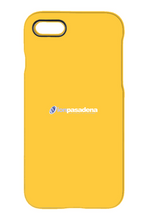 ION Pasadena Swag 02 iPhone Case 7