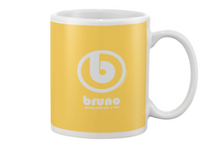 Bruno Authentic Circle Vibe Beverage Mug