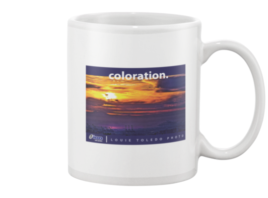 ION San Pedro Toledo Coloration Beverage Mug