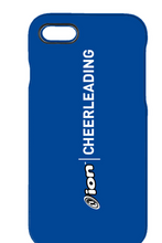 ION Cheerleading iPhone 7 Case