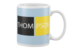 Thompson Dubblock BG Beverage Mug
