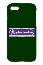 Galvan Beach Co iPhone 7 Case