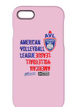 AVL Authentic Beach iPhone 7 Case