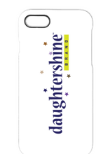Daughtershine Brand Logo iPhone 7 Case