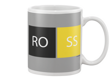 Ross Dubblock BG Beverage Mug