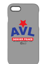 AVL Digster Denver Peaks iPhone 7 Case