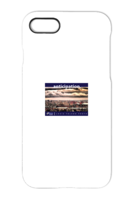 ION San Pedro Toledo Anticipation iPhone 7 Case